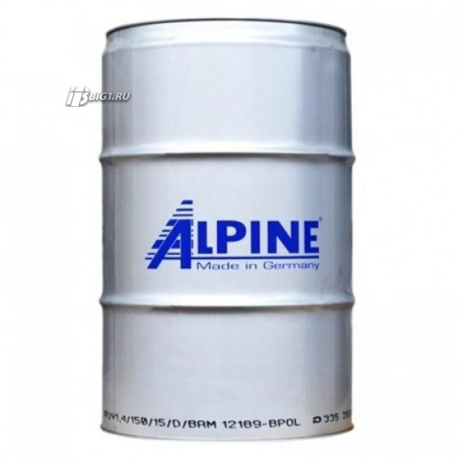 ALPINE RSI 5W-30
