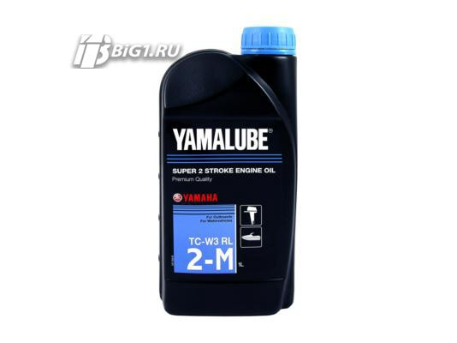 Масло моторное минеральное 2 STROKE ENGINE OIL, 1л