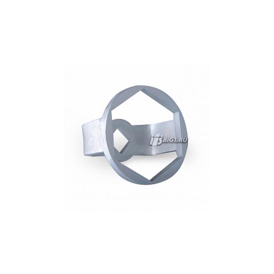 CT-U0916 Торцевая головка 6 граней 98 мм