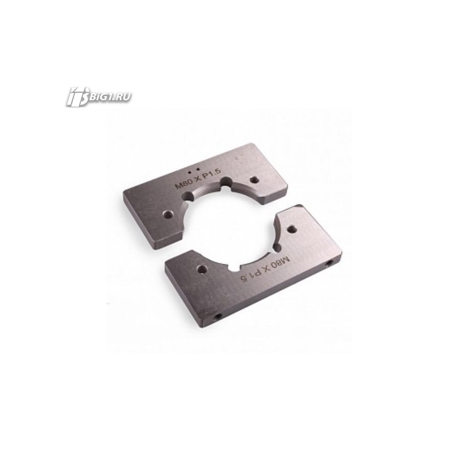 CT-A1183-10 Резьбовые кулачки M80x P1.5