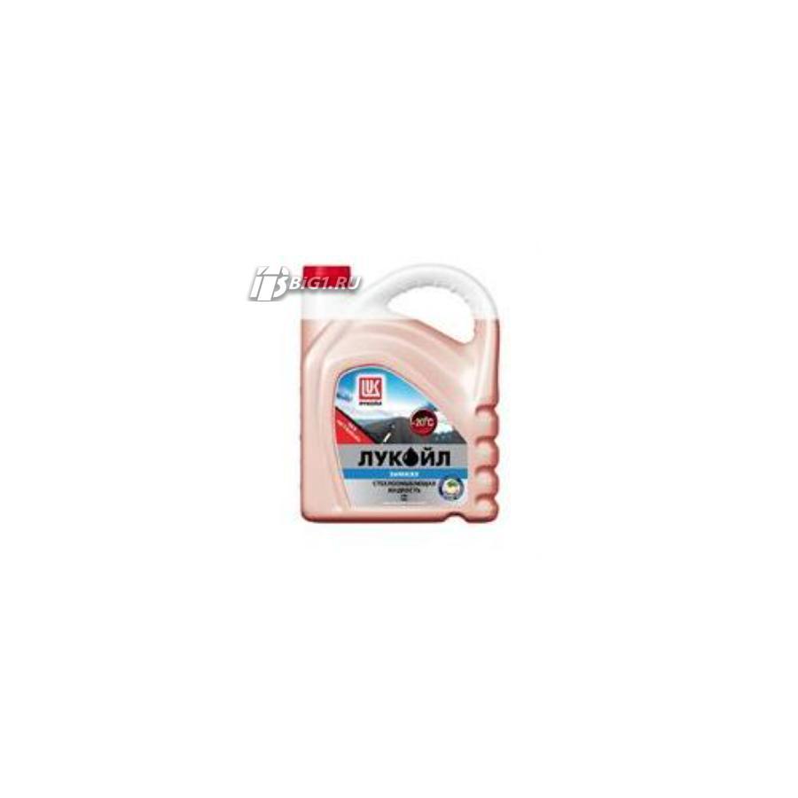 Жидкость для омывателя стекла -20, 4л