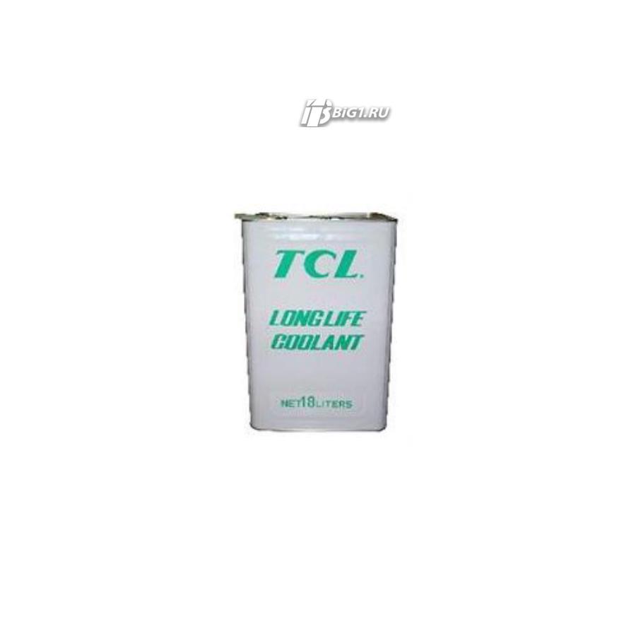 АНТИФРИЗ TCL LLC -40C GREEN 18L