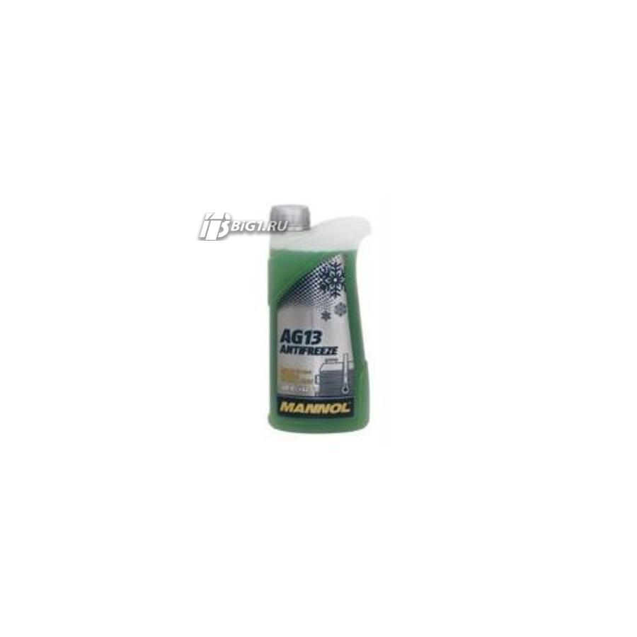 Антифриз Hightec Antifreeze AG13, 1л