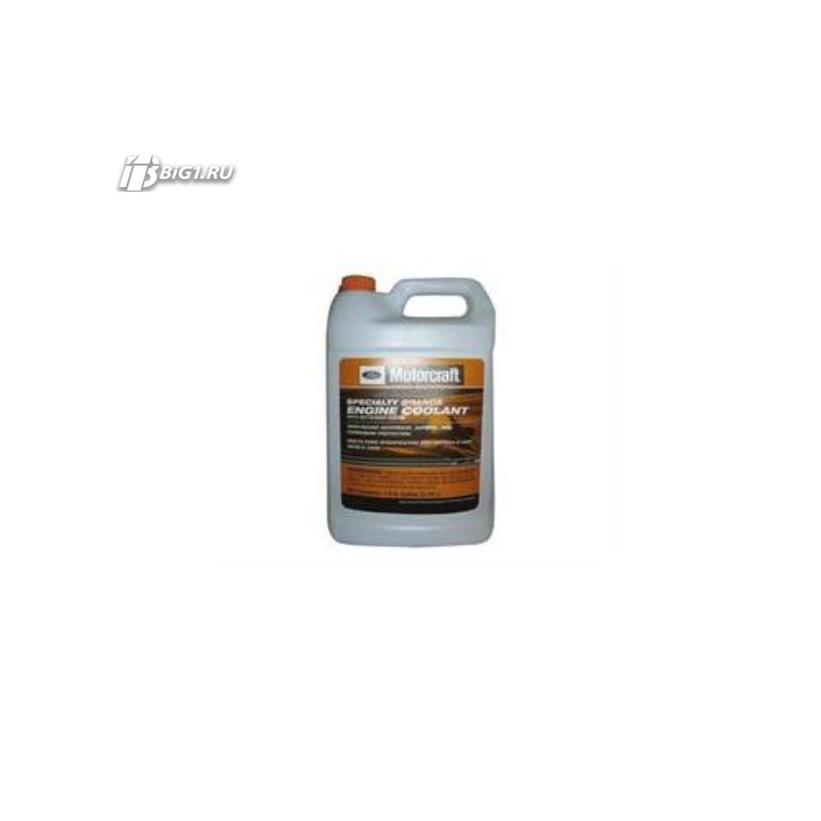 Жидкость охлаждающаяSpecialty Orange Engine Coolant,3,78л