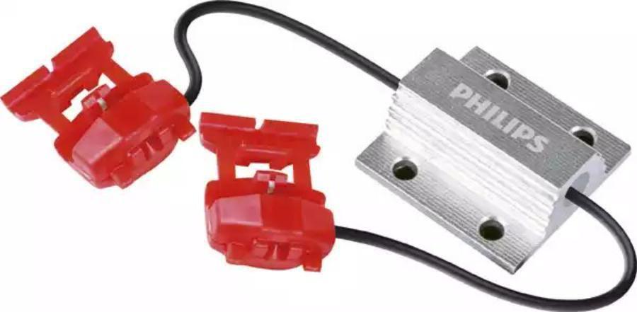 Резистор светодиодной лампы CEA 12V 5W X2