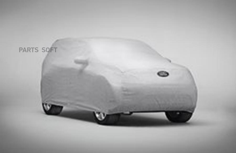 Чехол для автомобиля Land Rover Discovery Sport Outdoor Car Cover