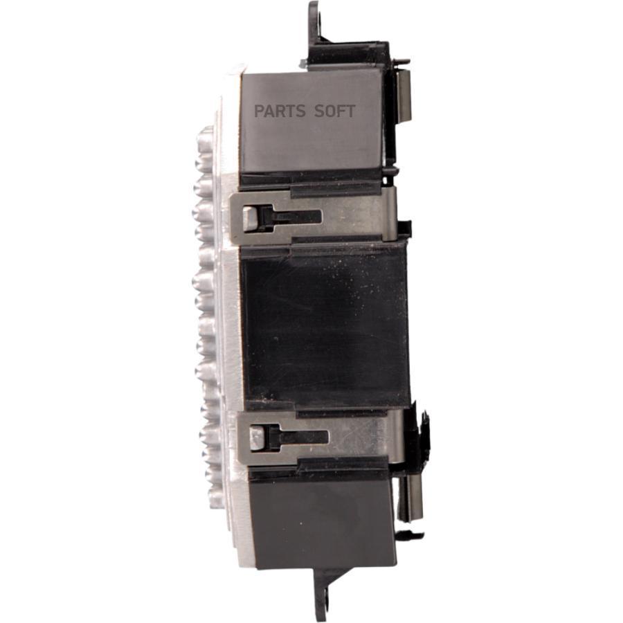 Регулятор вращения отопителя AUDI A3 (8P1) 1.2 TSI [2010/04-2012/08]