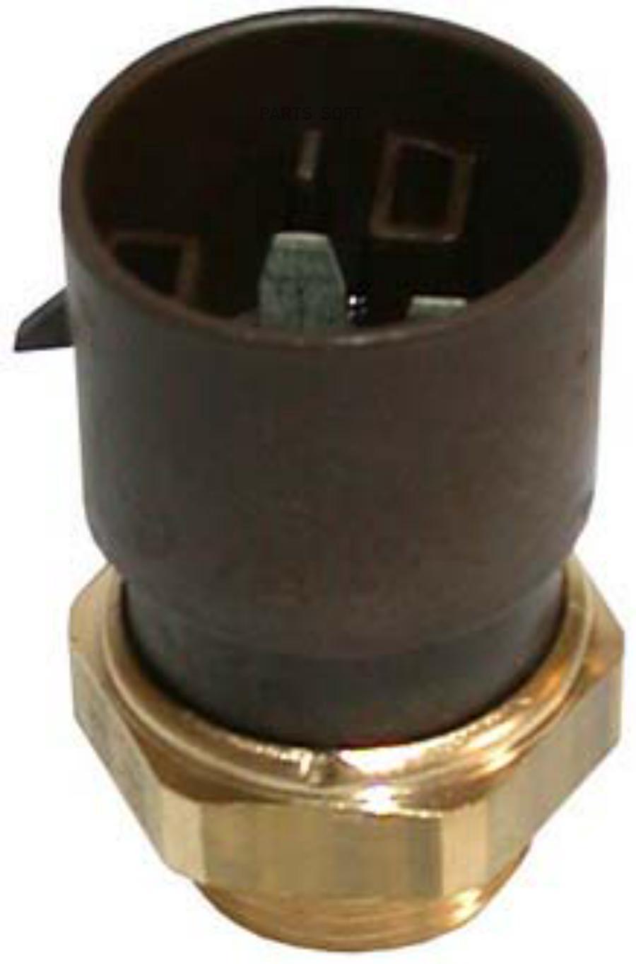 Термовыключатель, вентилятор кондиционера