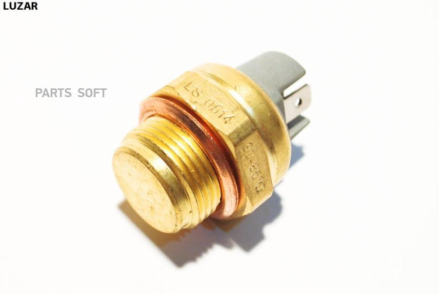 Датчик вкл. вентилятора для а/м DAEWOO NEXIA/CHEVROLET LANOS (SOHC) 90/85С