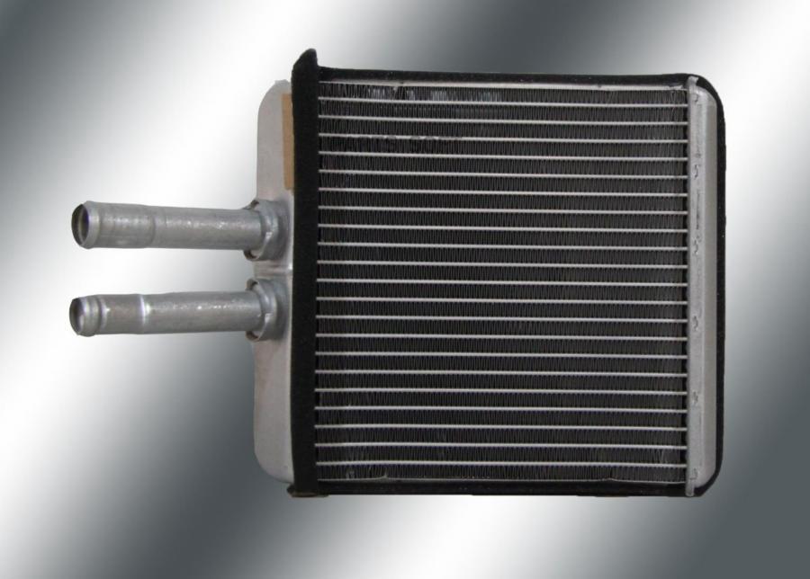 Радиатор отопления для а/м CHEVROLET LANOS 98-09-