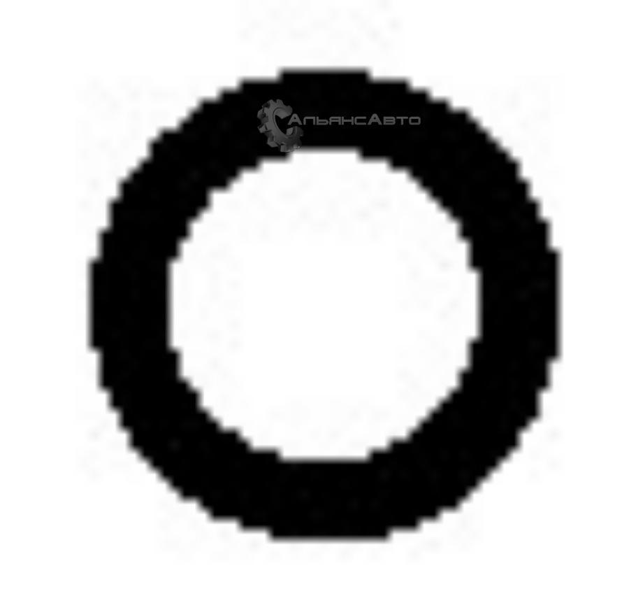 26*37*7/8  006408  сальник рулевой колонки MaN/MB/Scania/Volvo/Iveco  ELRING