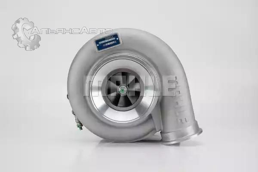 Турбокомпрессор MB Axor  0080965099  MAHLE  OM457LA (00-03) 428HP  001TC17603000
