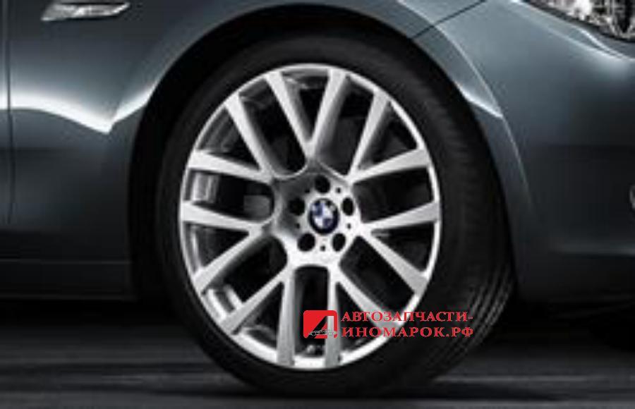Комплект колес в сборе Double Spoke 238
