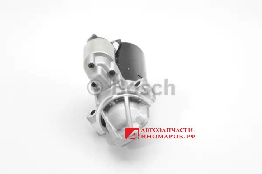 Стартер редукторный (2,0 kw), BM