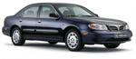 Nissan maxima iv original