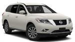 Nissan pathfinder iv original