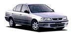 Nissan sunny sedan v original
