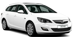 Opel astra j sports tourer iv original
