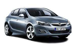 Opel astra j hetchbek iv original