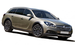 Opel insignia country tourer original
