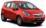 Opel meriva b ii original