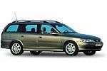 Opel vectra b universal ii original