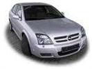 Opel vectra c gts iii original