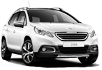 Peugeot 2008 original
