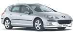 Peugeot 407 sw original
