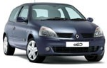 Renault clio furgon ii original