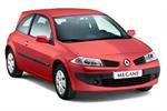 Renault megane hetchbek ii original
