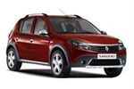 Renault sandero stepway original