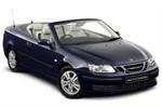 Saab 9 3 kabrio ii original