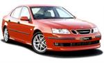 Saab 9 3 sedan original