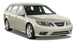 Saab 9 3 universal original