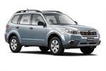Subaru forester iii original
