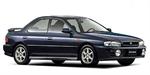 Subaru impreza sedan original