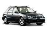 Subaru impreza universal ii original