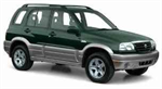 Suzuki grand vitara original