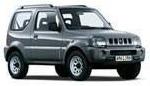 Suzuki jimny iii original