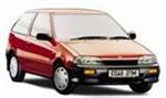 Suzuki swift hetchbek ii original