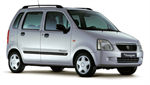Suzuki wagon r ii original