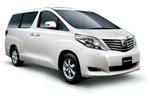 Toyota alphard iii original
