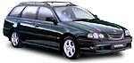 Toyota avensis universal original