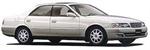 Toyota chaser iii original