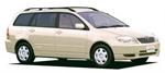 Toyota corolla fielder original