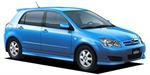 Toyota corolla runx original
