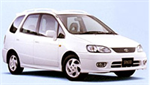 Toyota corolla spacio original