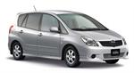 Toyota corolla spacio ii original