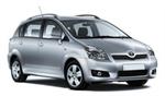Toyota corolla verso ii original